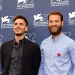 Luca Marinelli e Alessandro Borghi - Non essere cattivo