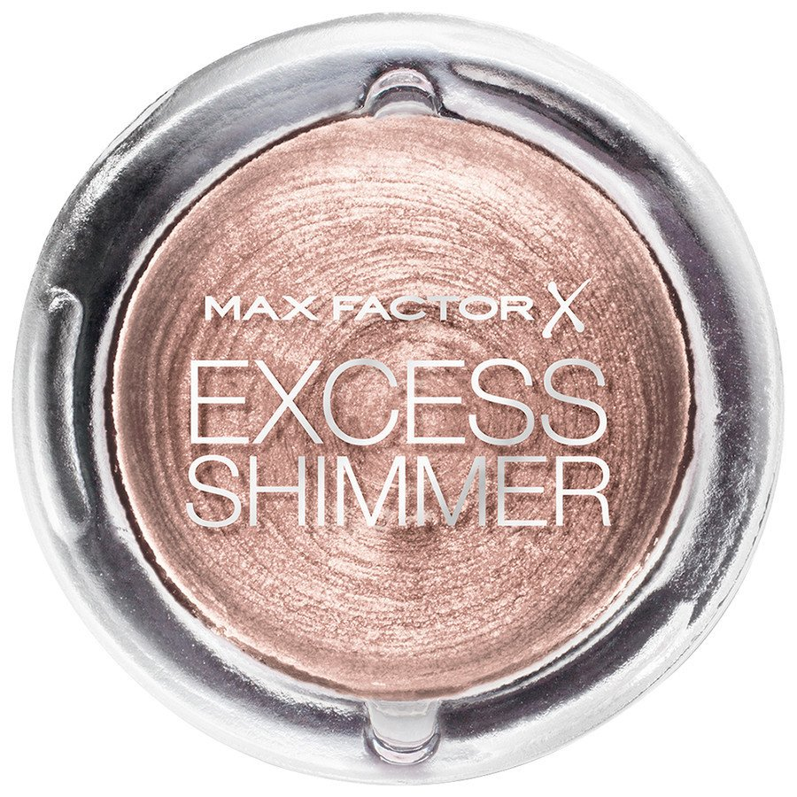 Excess Shimmer Eyeshadow  di Max Factor - 20 Copper