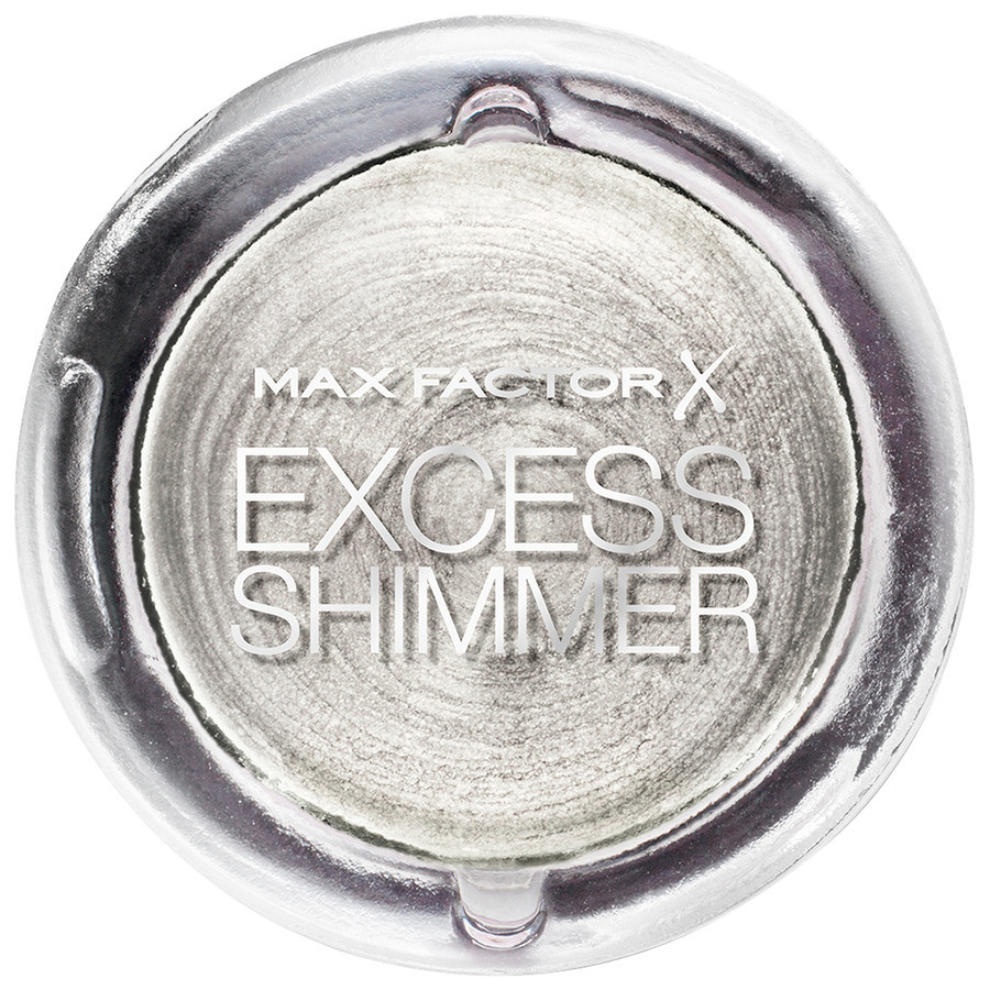 Excess Shimmer Eyeshadow  di Max Factor - 05 Crystal