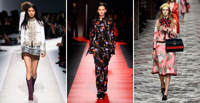 Tra libertà, meraviglia, eleganza, sacro e profano e compromesso, la Milano Fashion Week SS 2016 regala emozioni fin dal primo giorno