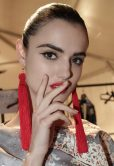 Manicure nude ad effetto bb cream/Photo Credits: Andrea Benedetti | Thomas Carlà