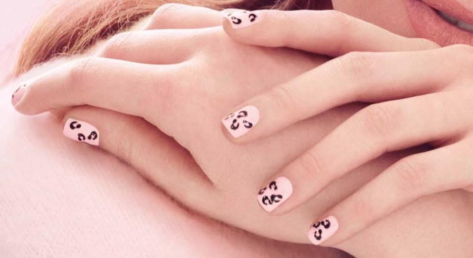 Nail art Soft&Wild