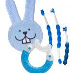 Igiene orale bambino quando iniziare