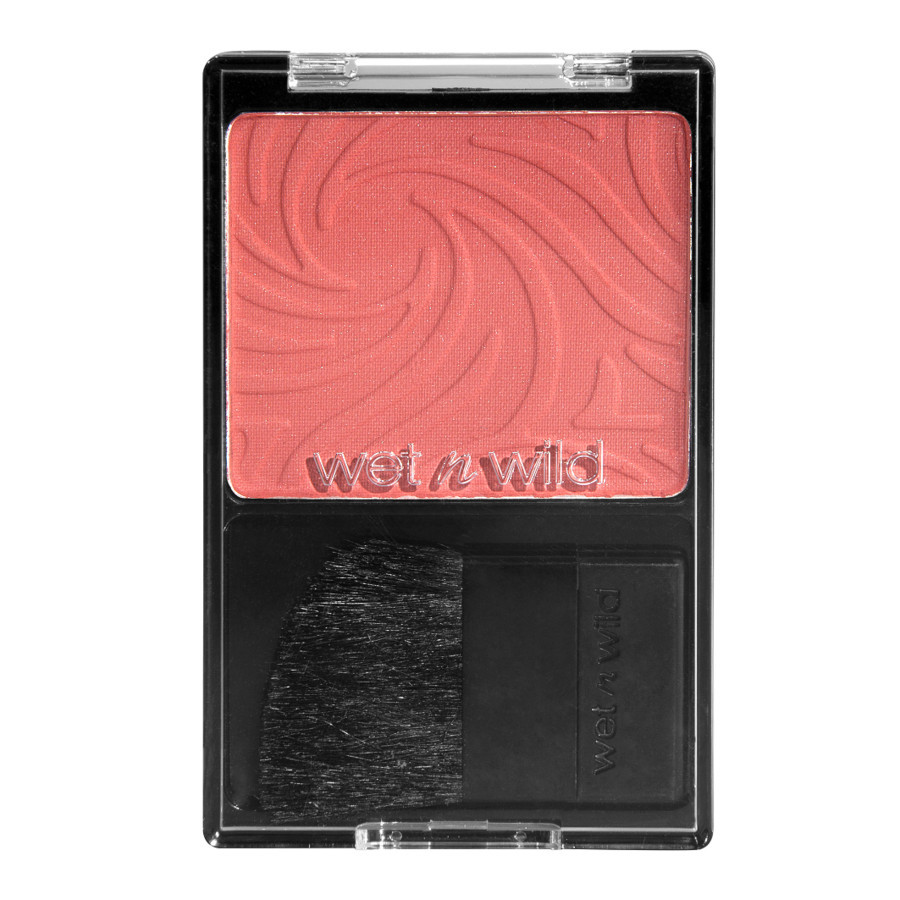 Color Icon Blusher di Wet n wild - Mellow Wine