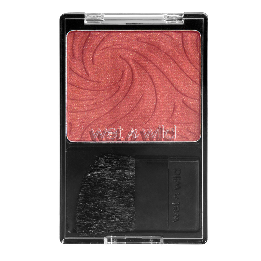 Color Icon Blusher di Wet n wild - Berry Shimmer