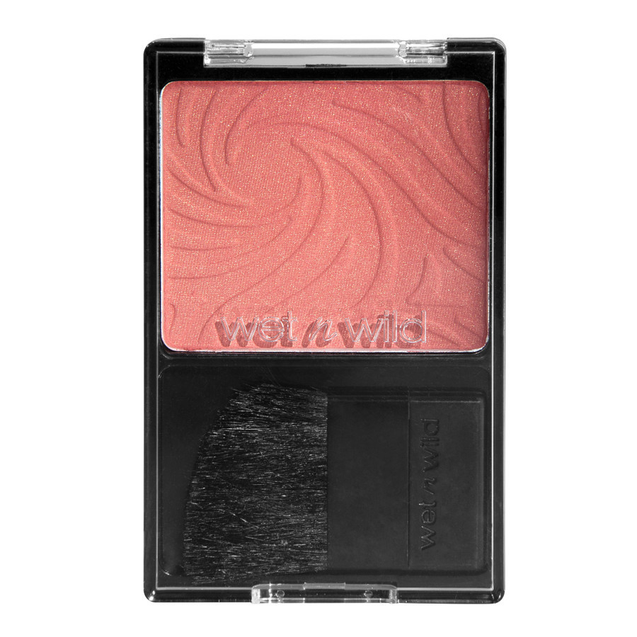 Color Icon Blusher di Wet n wild - Pearlescent Pink