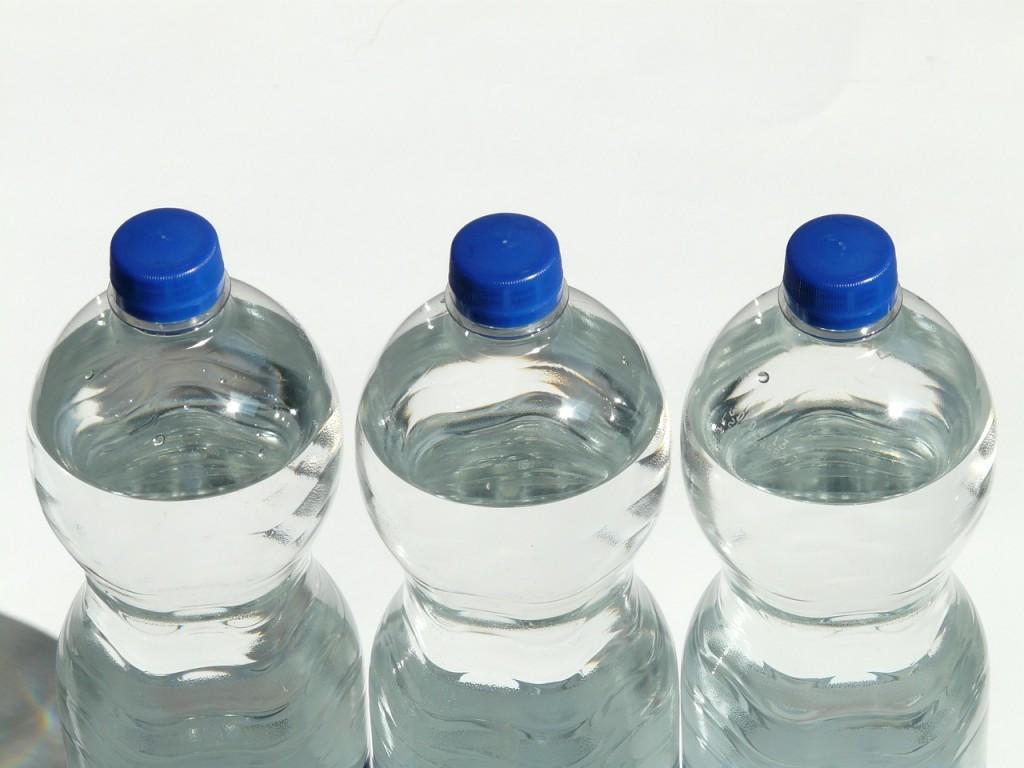 Bevi almeno un litro e mezzo di acqua al giorno