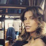 elisabettacanalis/Instagram - da copiare il suo look acqua e sapone