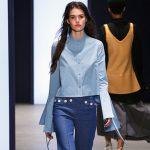 Derek Lam jeans vintage