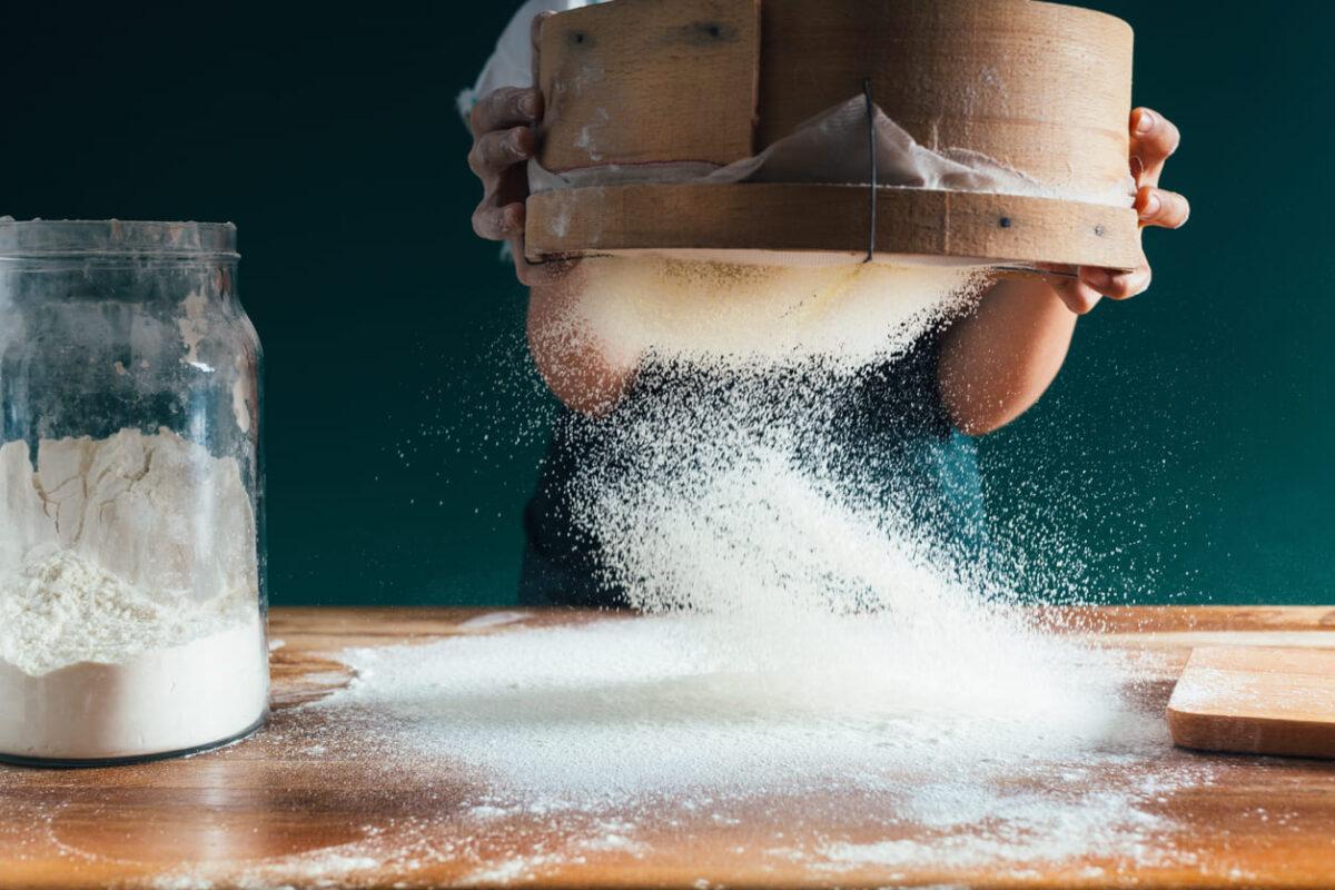 Stop alla farina bianca, ecco le alternative