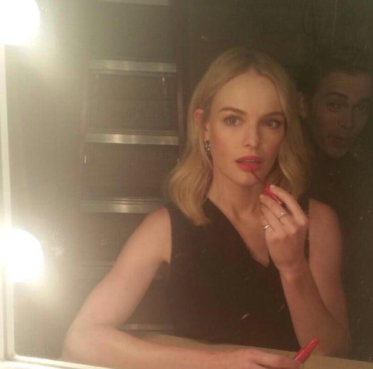 Lob Kate Bosworth