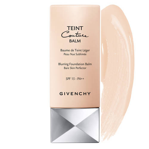 Teint Couture Balm di Givenchy.