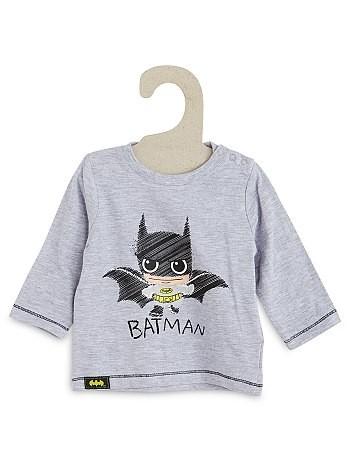 Kiabi. JMaglia con Batman in cotone.