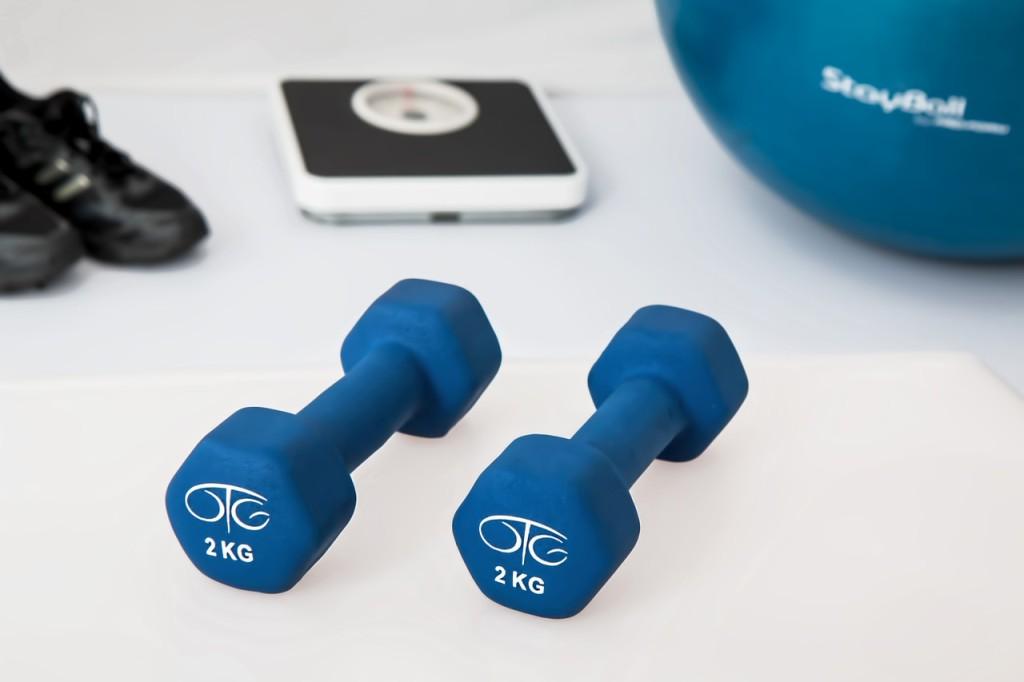 Fai attività fisica quotidiana