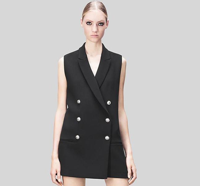 Versus Versace abito
