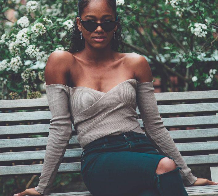 Jeans a vita alta a chi stanno bene e come si portano