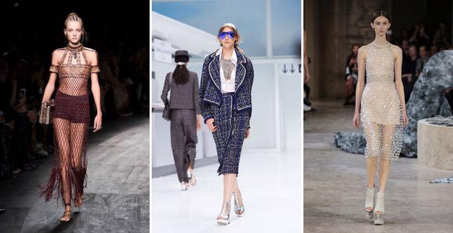 Dai tanti significati del viaggio alla bellezza della natura, il settimo giorno della Paris Fashion Week ha portato in passerella collezioni bellissime ed emozionanti.