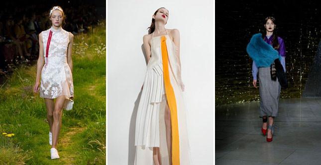 La Paris Fashion Week SS 2016 si congeda dal pubblico e dagli addetti ai lavori con un'ultima giornata attraversata da temi e stili contrastanti.