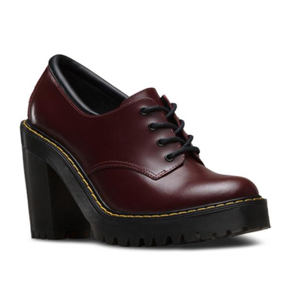 Dr Martens Salome Shoe con tacco