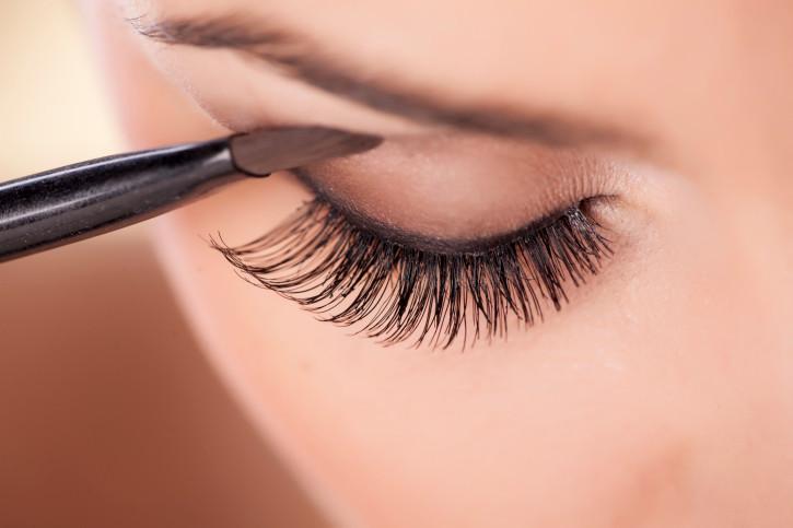 Il mascara è perfetto per definire lo sguardo e renderlo più intenso.