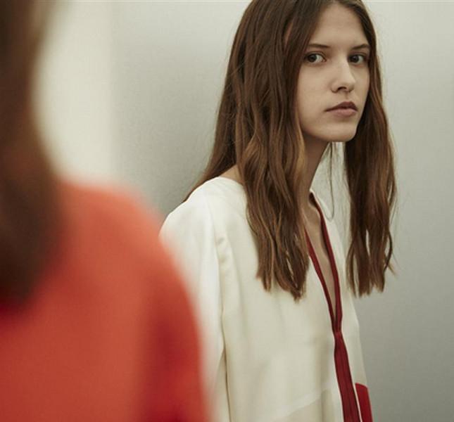 Hermès camicia