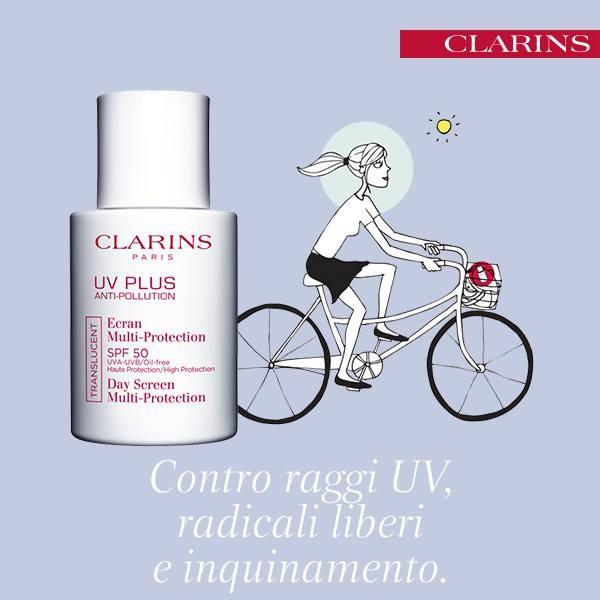 UV PLUS SPF 50 Clarins