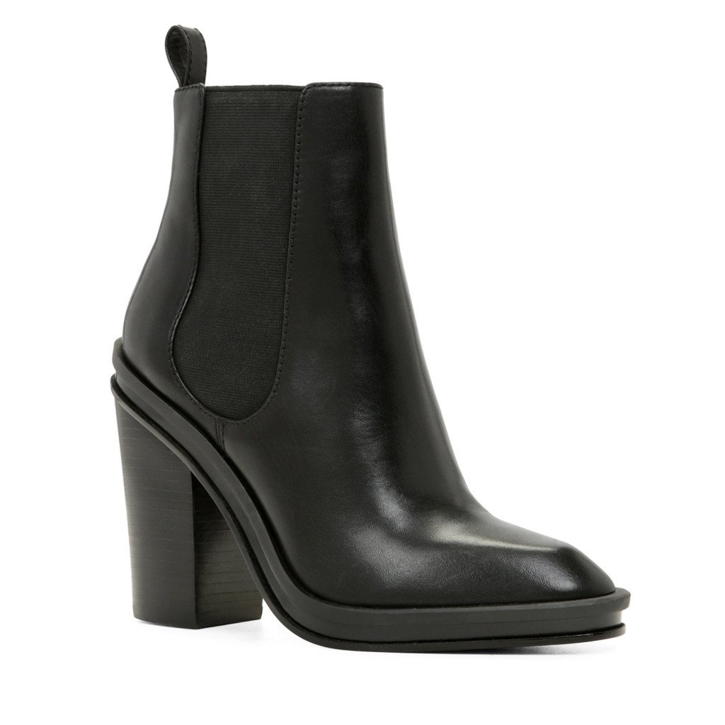 Ankle boots Aldo Shoes tacco