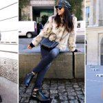 Cappello autunno 2015 modelli