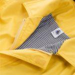 Cerata Unisex gialla -Dettaglio -Petit Bateau