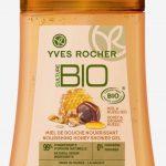 Yves Rocher - Crema Doccia Nutriente al Miele e Muesli Bio