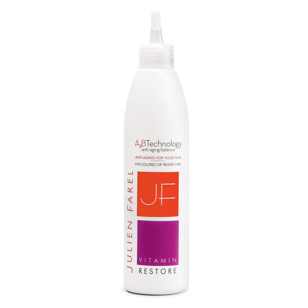 Vitamin Restore, trattamento ristrutturante vitaminico per capelli colorati