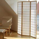 Paravento in legno - Sedal Vision