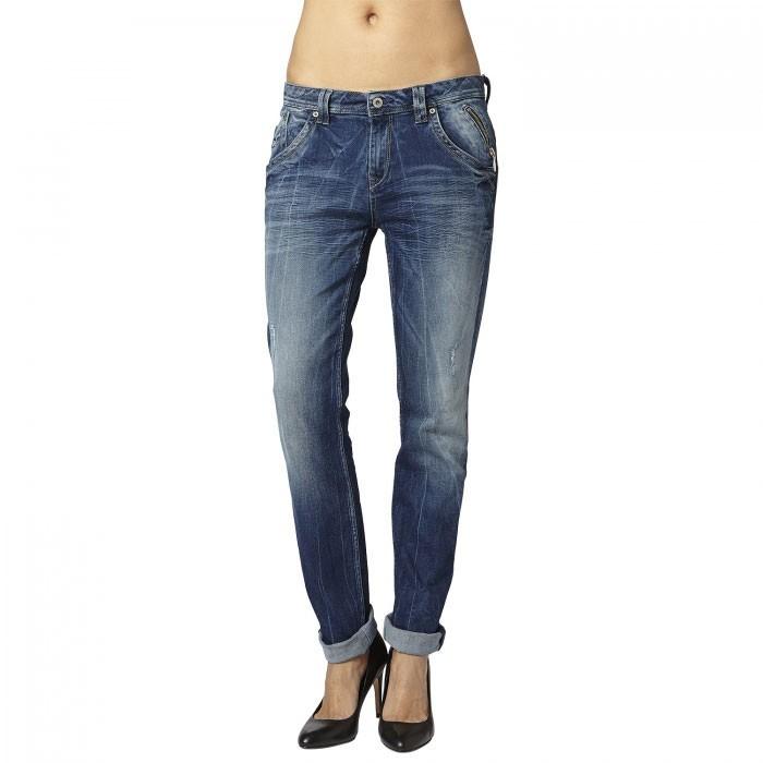 I boyfriend jeans Pepe Jeans Mercure