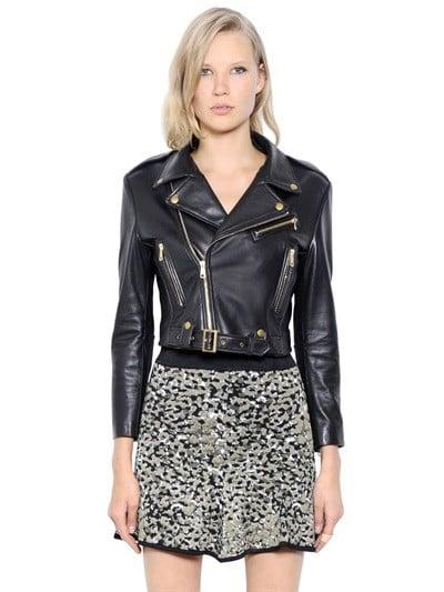 La giacca modello