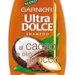 Garnier Shampoo Cacao e Cocco