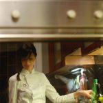 una chef a domicilio per una mamma