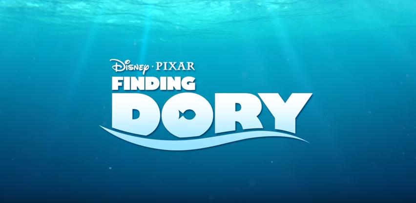Foto Finding Dory, Alla ricerca di Dory
