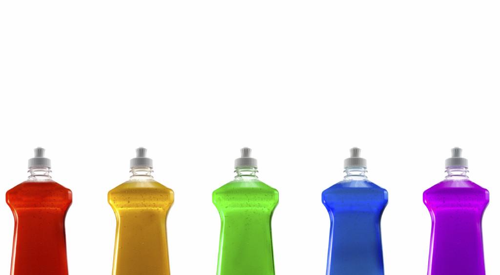 Detersivi alla spina: la scelta giusta per risparmiare