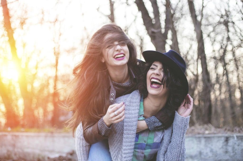 Nostra sorella è un'amica insostituibile: come potremmo farne a meno?