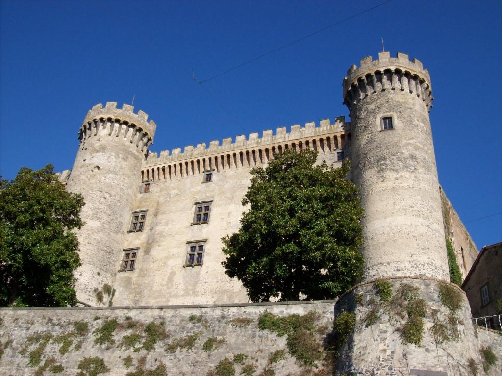 Castello Orsini Odescalchi, Bracciano
