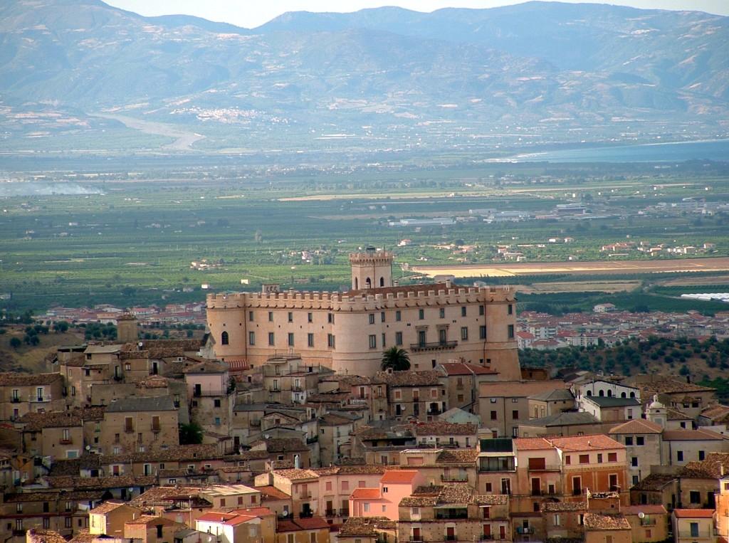 Castello Ducale, Corigliano Calabro (CS)