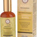 Khadi® Olio Rivitalizzante per Capelli