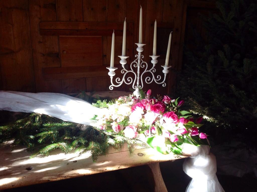 ... Casa Vedla Hotel la Perla - Corvara - foto di Amiche della Sposa  wedding planner ... 0da7ff575e9