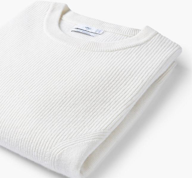 Mango maglione