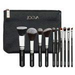 Per le amanti del make up, un set di pennelli completo Zoeva è l