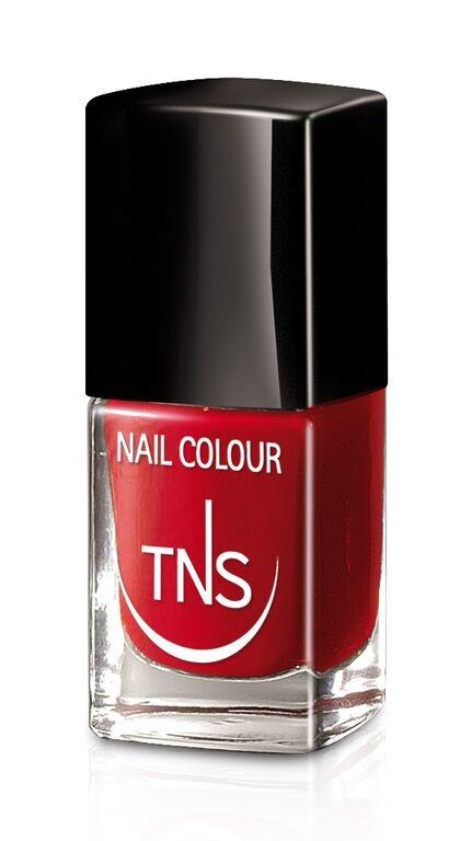 Rosso Dania di TNS Cosmetics