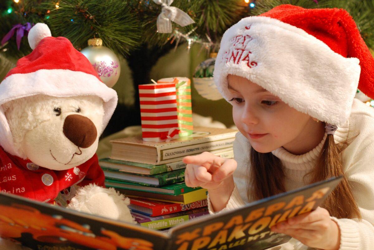 10 regali di Natale per una bambina