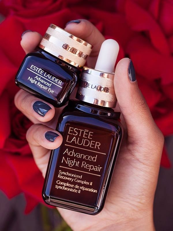 Estee Lauder Advanced Night Repair Siero Viso e Contorno occhi