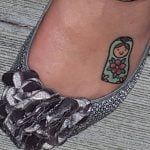Tattoo amica @karynwala