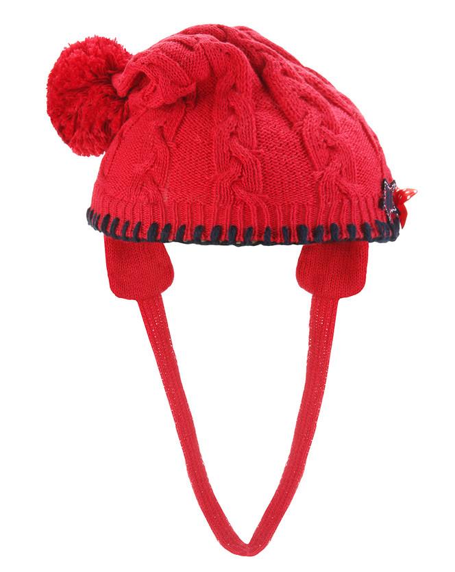 Cappello tricot di lana - Prenatal